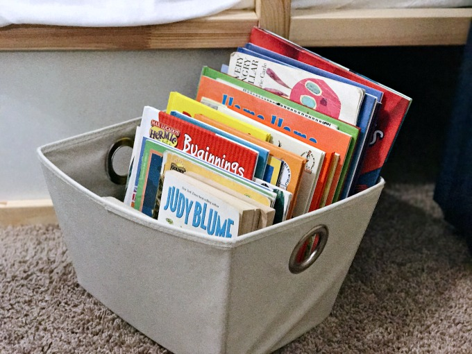 8 Ways to Get Free or Inexpensive Books for Your Little One