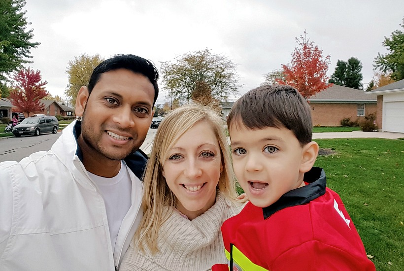 RWC Article: The Day My Son Realized We Were An Interracial Family