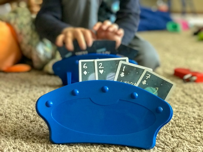 7 Indoor Activities for Kids + A Free Printable