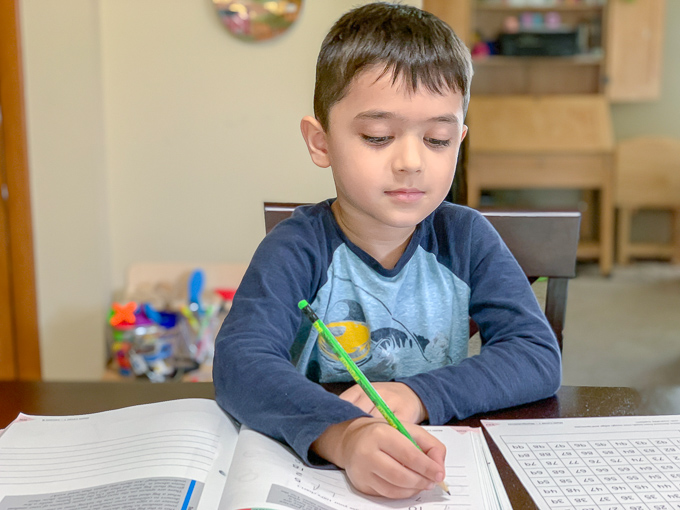 Top Homeschooling Curriculum and Resources for Pre-K and Kindergarten