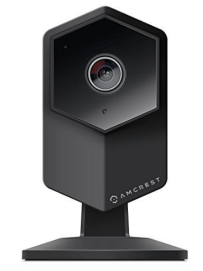 Camera - Indoor