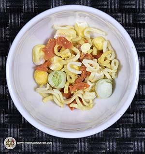 Meet The Manufacturer: #2344: Nissin Cup Noodles Sopa Nissin Sabor A Pollo - Mexico - The Ramen Rater - instant noodles