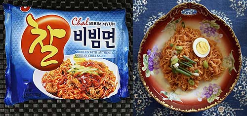 Nongshim Chal Bibim Myun