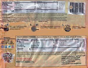 Meet The Manufacturer: #2411: Mama Pat's Chicken Fajita Flavor Instant Ramen Noodles - UUnited States - The Ramen Rater - instant noodles