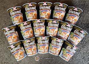 Nissin Mexico Sends Cup Noodles Gourmet! - Mexico - The Ramen Rater - fideos instantanea