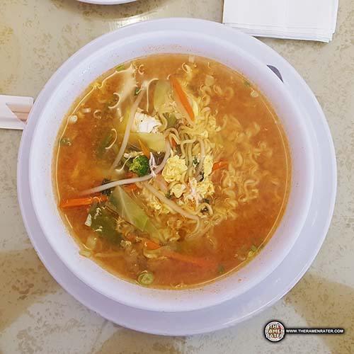 #2559: Jackpot Teriyaki - Beef Ramen - Tulalip - Washington - The Ramen Rater - ramyun korea korean