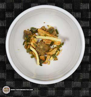 #2467: Nissin Deka Buto Kimchi Pork Flavor - Japan - The Ramen Rater - Box From Japan