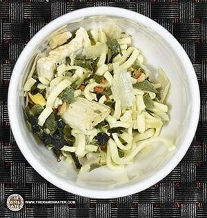 #2623: Samyang Foods Assorted Vegetable Ramen - South Korea - The Ramen Rater - instant noodles ramyun