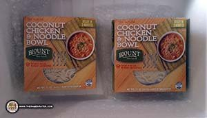 Meet The Manufacturer: Product Samples From Blount Fine Foods (2 of 2)