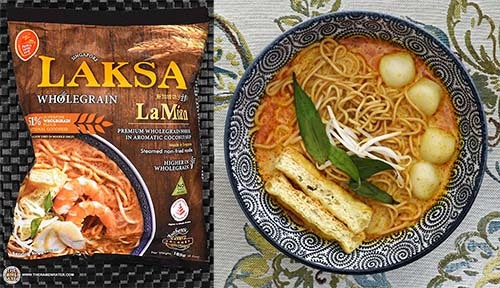 Singaporean Singapore The Ramen Rater's Top Ten Singaporean Instant Noodles Of All Time 2017 Edition