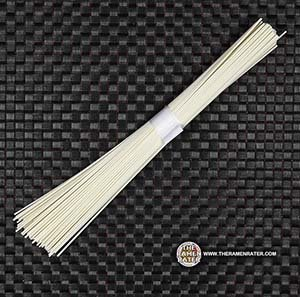 #2691: Nissin Demae Ramen Straight Noodle Shoyu Tonkotsu Flavour Instant Noodle