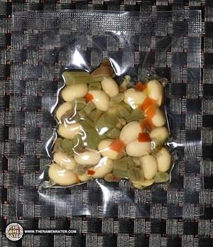 #2702: Chuanbei Sichuan Yibin Style Spicy Noodles 川北凉粉,小新拌面,宜宾燃面味,中华老字号