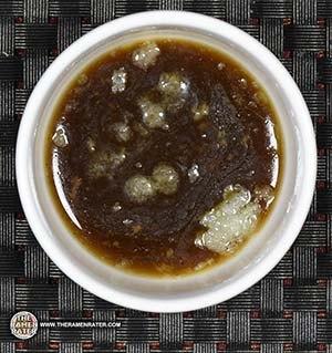 #2681: TableMark Homerun-Ken Vegetable Tanmen - Japan - zenpop.jp