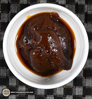 vegan Meet The Manufacturer: #2738: Meimen Tomato Noodles Soup - Taiwan vegan