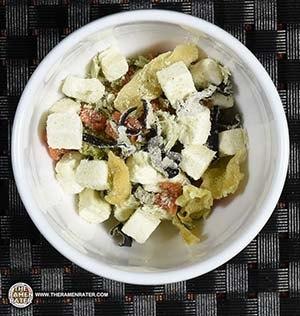 vegan Meet The Manufacturer: #2740: Meimen Hot & Sour Noodles Soup vegan taiwan