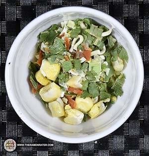 Meet The Manufacturer: Re-Review: Sapporo Ichiban Original Flavor Oriental Noodle Soup