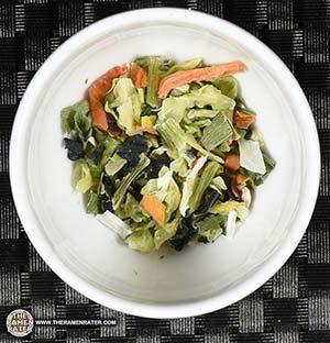 #2942: Paldo Teumsae Cheddar Cheese Ramyun