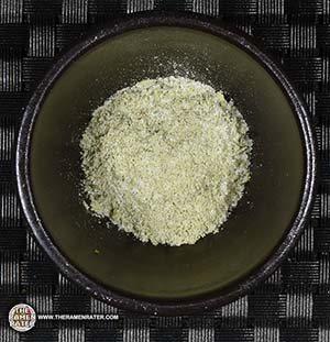 #2972: Bowlfull Vegetable Flavour Instant Noodle Soup
