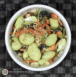 #2995: Nissin Cup Noodles Very Veggie Soy Sauce Flavor Ramen Noodle Soup - United States