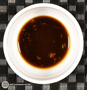 #3051: Best Wok Mi Goreng Sambal Seafood Instant Noodles - Indonesia