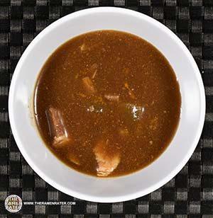 #3131: TTL Spicy Pork With Rice Wine - Taiwan