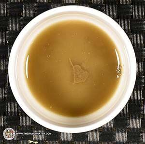 #3117: A-Sha Gourmet Sesame Paste Noodle - Taiwan