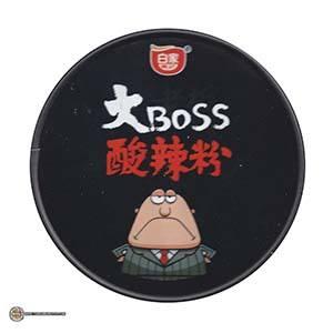 #3159: Sichuan Baijia Boss Hot & Sour Sweet Potato Vermicelli - China