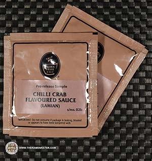 #3196: Prima Taste Singapore Chilli Crab Flavoured La Mian - Singapore