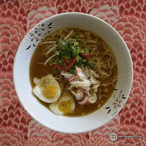 #3273: Hide-Chan Kani Miso Ramen - Japan