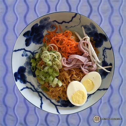 #3335: Samyang Foods Bibimmyun - South Korea