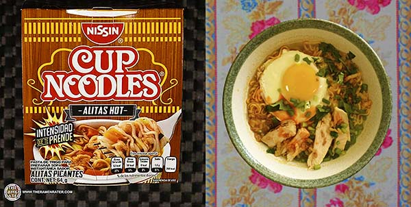 Top Ten Instant Noodle Cups OF All Time 2020 Edition