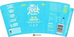 #3509: Mr Lee's Noodles Tai Chi Chicken - United Kingdom