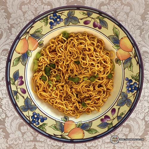 #3543: Micoem Cung Dinh Kool Spaghetti - Vietnam