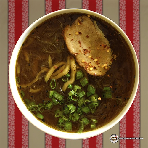 Meet The Manufacturer: #3573: Sau Tao QQ Vermicelli Pork & Pickled Mustard Flavour - Hong Kong