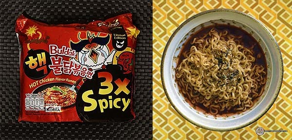 The Ramen Rater's Top Ten Spiciest Instant Noodles Of All Time 2021 Edition