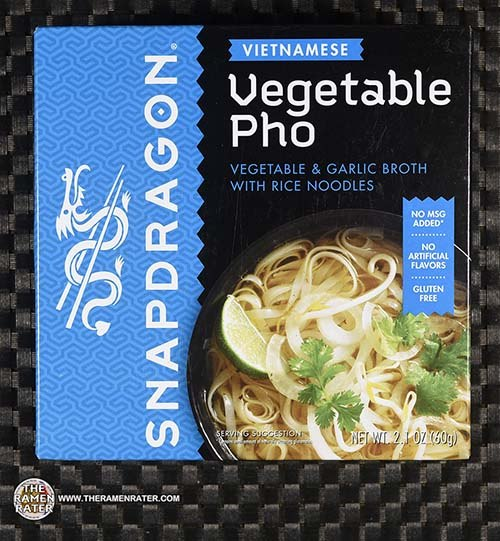 #3812: Snapdragon Vietnamese Vegetable Pho - United States