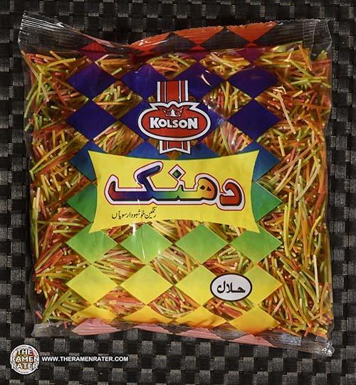 #3884: Kolson Dhanak Vermicelli - Pakistan