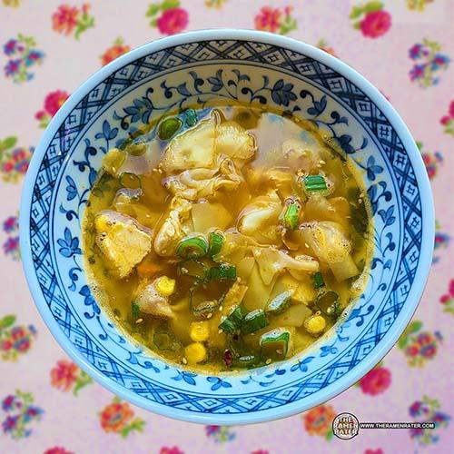#3889: Maruchan Wonton Soup Spicy Chicken Flavor - United States