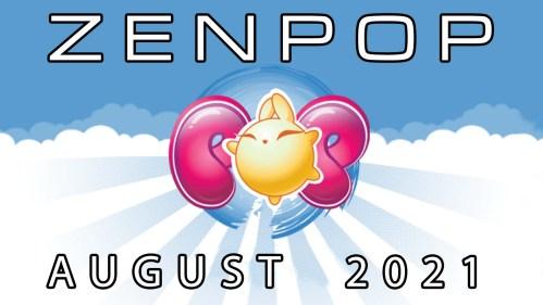 Zenpop.jp Instant Ramen Subscription Box Unboxing + Coupon Code  - August 2021