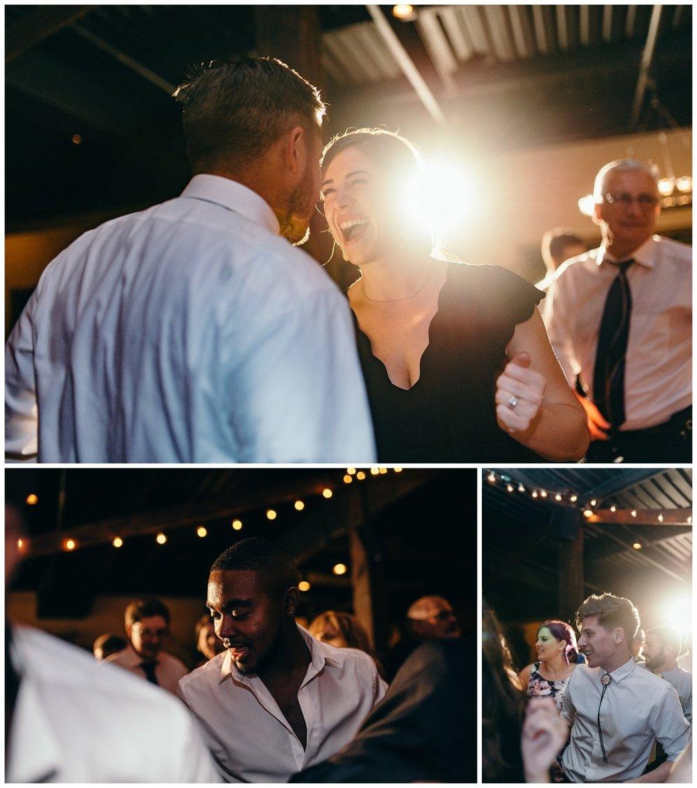 fun dancing photos
