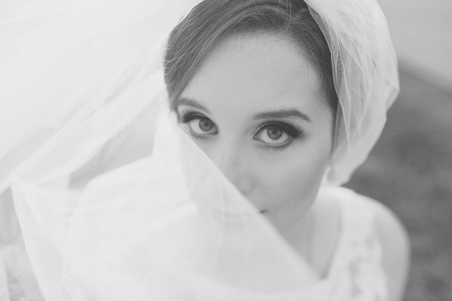 houston bridal portrait photographers