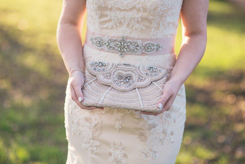 Houston Parador Bridal Portraits