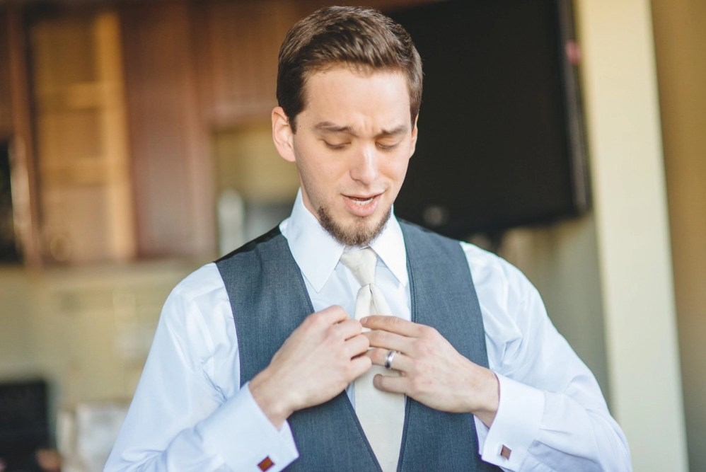 Parador Houston Wedding26