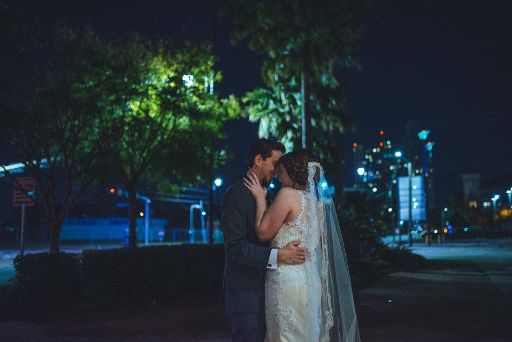 Parador Houston Wedding61