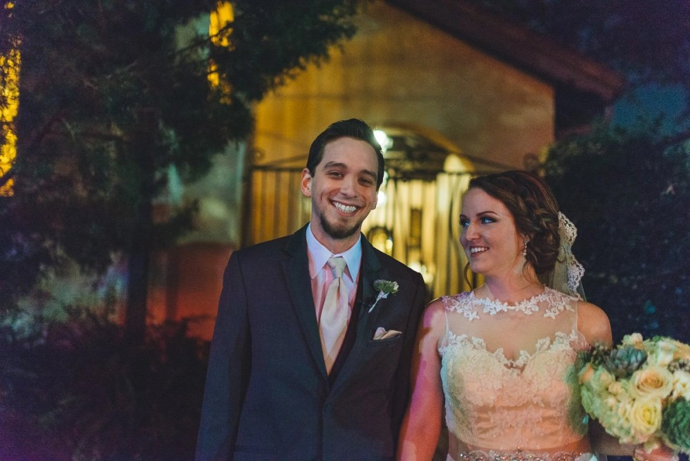 Parador Houston Wedding66