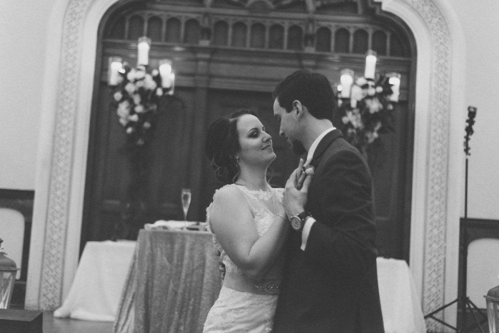 Parador Houston Wedding69
