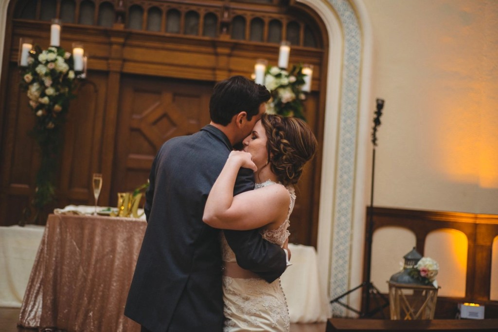 Parador Houston Wedding70