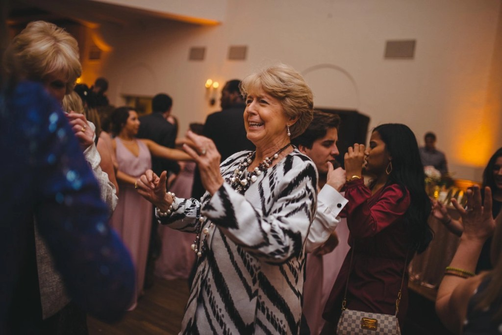 Parador Houston Wedding84