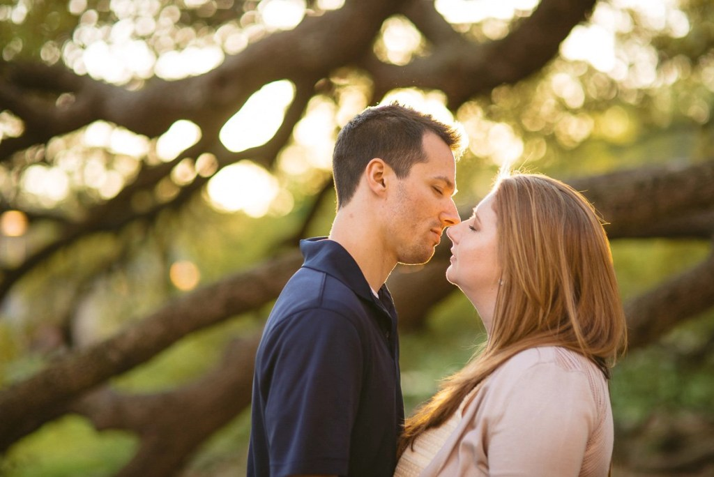 century tree engagement pictures 2