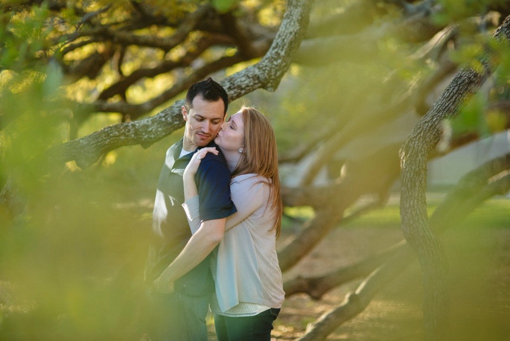 College station engagement pictures